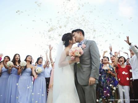Tuyển tập nhạc đám cưới tiếng Anh hay nhất 2015