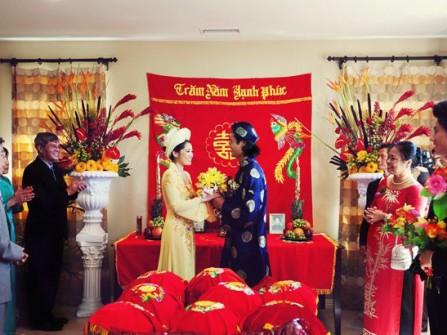Xem ngày cưới hỏi đẹp trong năm 2016 như thế nào?