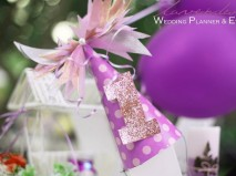 Lavender Wedding Planner and Event