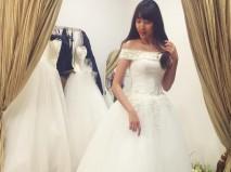 Váy cưới cao cấp Young Bridal