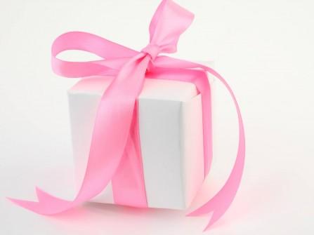 Vô vàn quà tặng hấp dẫn từ Marry - Nhanh tay đăng ký!