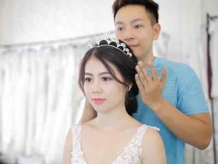 Nguyễn Nghĩa Make Up & Studio tưng bừng khai trương địa điểm mới