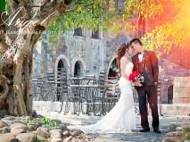 Angel Áo cưới