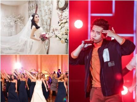 Những hoạt động hấp dẫn nhất TTC Wedding Day 2016 – Ngày Chung Đôi tại TTC Hotel Premium – Cần Thơ