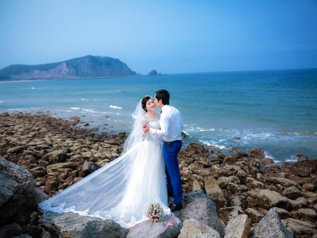Áo cưới, áo dài Tommy Nguyễn