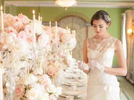 Cô dâu Marry có nguyện vọng gì khi quyết định đặt tiệc cưới?
