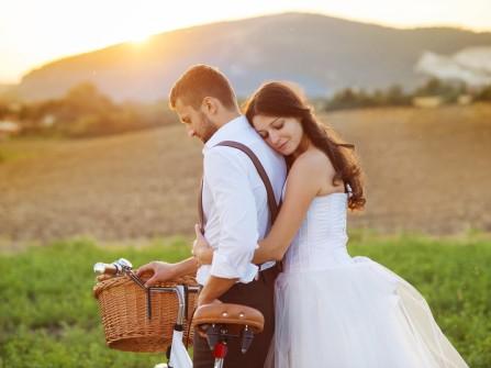 Xem tuổi kết hôn của bạn và chàng có hòa hợp?