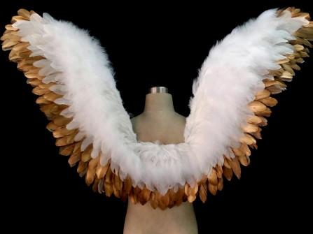 Lộ diện đôi cánh thần Cupid tại Marry Wedding Day Đà Nẵng 2016
