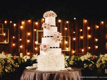 9 cách giúp bạn tiết kiệm tiền bánh cưới