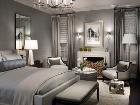 Giường ngủ phòng tân hôn kê hướng nào cho hợp phong thuỷ