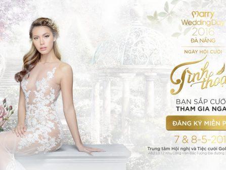 Marry Wedding Day Đà Nẵng 2016 - Nóng dần từng ngày