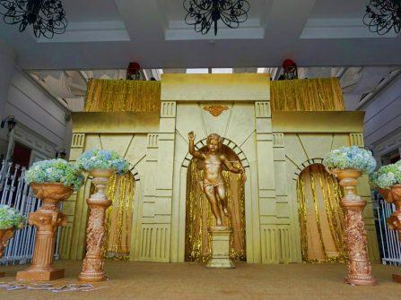 Rộn ràng không khí chuẩn bị cho Marry Wedding Day Đà Nẵng 2016