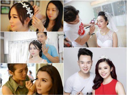 Top 5 trang điểm cưới đẹp nhất Đà Nẵng