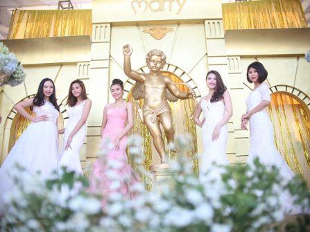 Tưng bừng khai mạc Marry Wedding Day Đà Nẵng 2016
