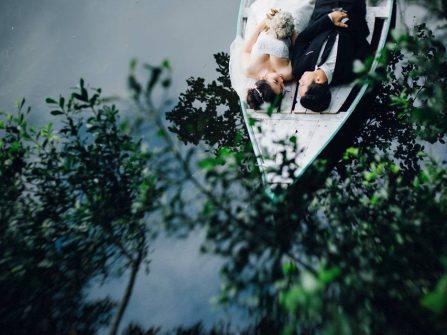 Top các studio chụp ảnh cưới được đánh giá tốt nhất Đà Nẵng