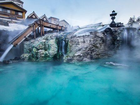 Địa điểm trăng mật: Lên kế hoạch du lịch tại Kyoto, Nhật Bản