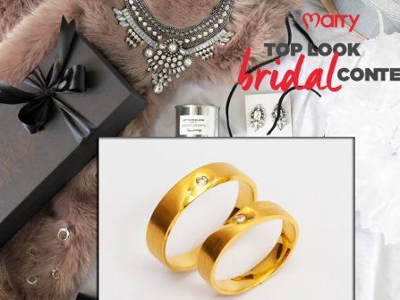 Hấp dẫn với giải thưởng từ Top Look Bridal