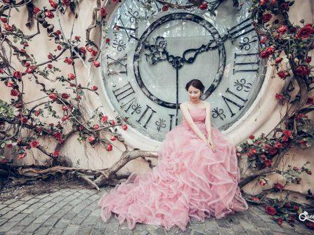 Váy cưới Queen G Bridal