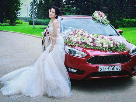 Chuyên gia Top Look Bridal tư vấn xu hướng trang điểm Xuân Hè 2016