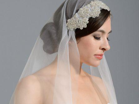Lựa chọn lúp cưới voan phù hợp