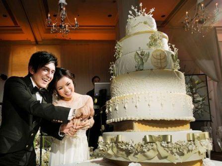 Khám phá bánh cưới truyền thống khắp nơi trên thế giới