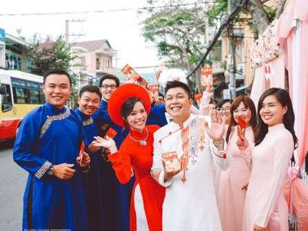 Chia sẻ kinh nghiệm tổ chức đám cưới xa tiết kiệm nhất