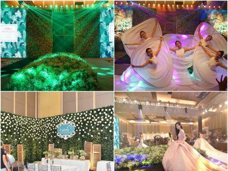 Marry Wedding Day Hà Nội 2016 nóng dần trước giờ G