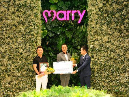 Marry Wedding Day Hà Nội 2016: Hoành tráng trong từng khoảnh khắc