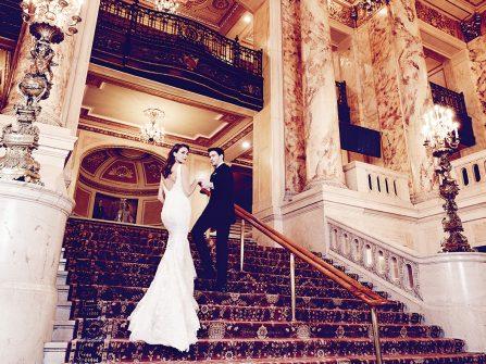 Bạn đã định hình được phong cách chụp hình cưới của mình?