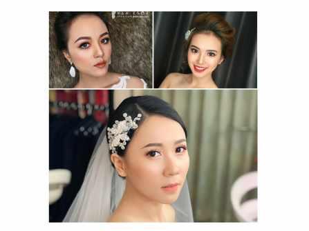 Nấm Ksor Make up - Trang điểm chuyên nghiệp