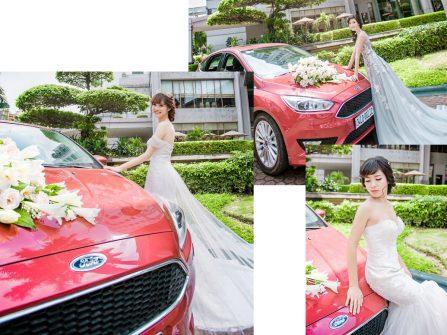 Công bố ba cô dâu được yêu thích nhất Top Look Bridal miền Bắc