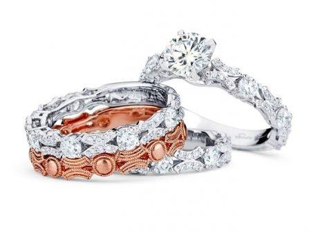 10 xu hướng nhẫn đính hôn đẹp ngất ngây không thể chối từ
