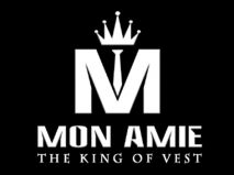 MON AMIE: Veston - Suit - Tuxedo