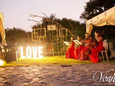 Wedding planner Hà Nội cho đám cưới hoàn hảo