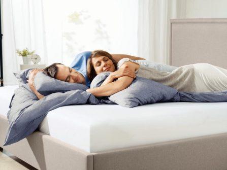 """Phòng ngủ và 3 """"trợ thủ"""" đắc lực cho chuyện yêu"""