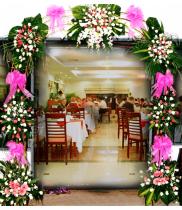 Cửa hàng Điện Hoa Quỳnh