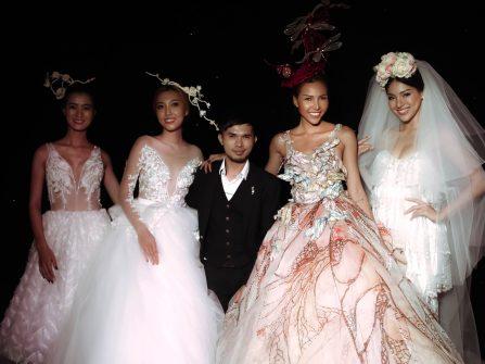 Đêm Gala đắm chìm trong sắc màu lãng mạn tại Marry Wedding Day 2016 - Tình Thu
