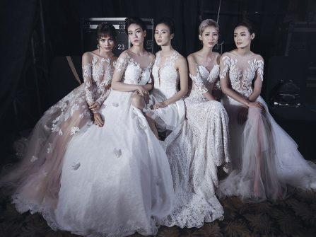 Truong Thanh Hai Bridal 2017 - Khẳng định đẳng cấp một thương hiệu