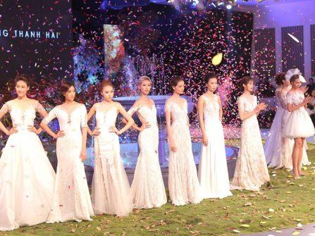 Đêm Gala bế mạc đầy lãng mạn của Marry Wedding Day - Tình Thu