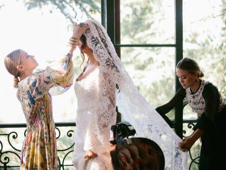 Giải mã một số giấc mơ liên quan đến ngày cưới