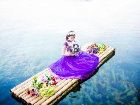Ý An Wedding