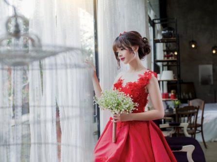 Giới thiệu bộ sưu tập váy cưới mới nhất từ Mita Wedding