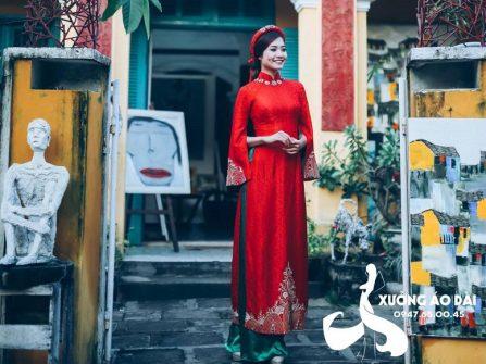 Xưởng may váy cưới Zorivio