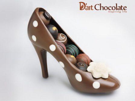 D'art Chocolate Hà Nội