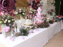 Trang Trí Cưới Hỏi Hiếu Nguyễn Wedding & Event