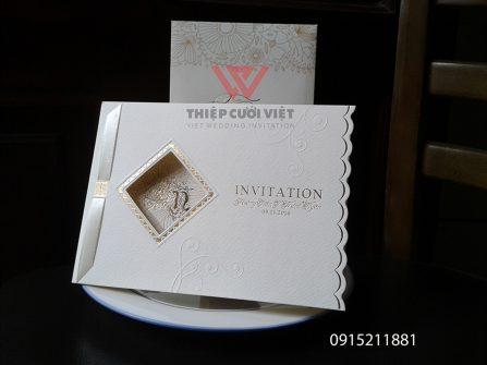 Công ty Thiệp Cưới Việt