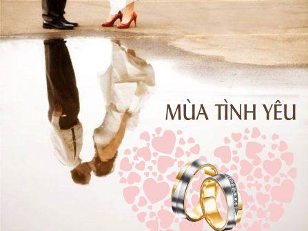 Hạnh Hòa Jewelry & Diamond ưu đãi ngập tràn mùa tình yêu