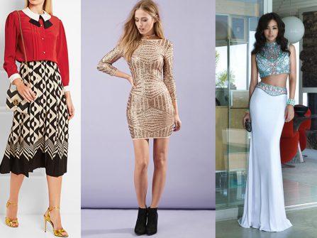 9 trang phục khách mời tránh chọn khi tham dự lễ cưới