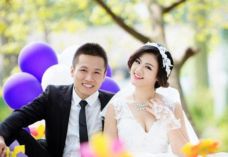 8 gợi ý đáng yêu giúp vợ chồng son giữ mãi sự