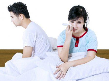 Những câu nói tuyệt đối không nên thốt ra lúc vợ chồng nóng giận